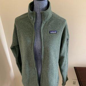 Patagonia Full Zip sweatshirt